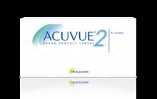 ACUVUE® 2® 2-Week